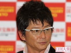 哀川翔、品川祐との初対面でブチギレ寸前「ケンカ売ってんの?」