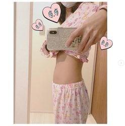 出産直後の辻希美「お腹のビフォーアフター」画像を公開