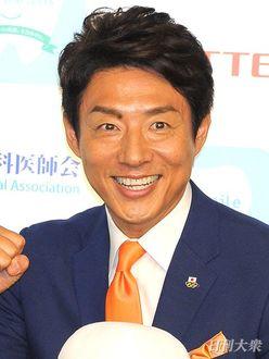 松岡修造『理想の上司1位』に「暑苦しいわ」と冷やかな声