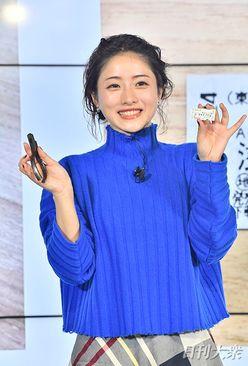 石原さとみが東京メトロ発表会に特別ゲストで登場【写真8点あり】