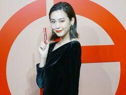 女優・桐谷美玲の美しいロングドレス!「自宅の様子」や「なりたい女性像」について語る