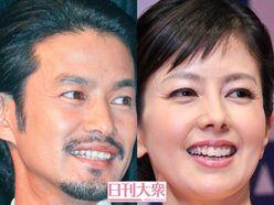 竹野内豊VS沢口靖子「銀幕バトル」!?劇場版『科捜研の女』のウラ側!