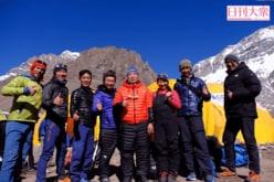 アコンカグア登頂中止も…三浦雄一郎氏「元気の秘訣」インタビュー