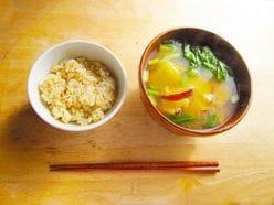 「NG味噌汁」はコレ! 簡単に作れる「健康味噌汁」の秘訣!