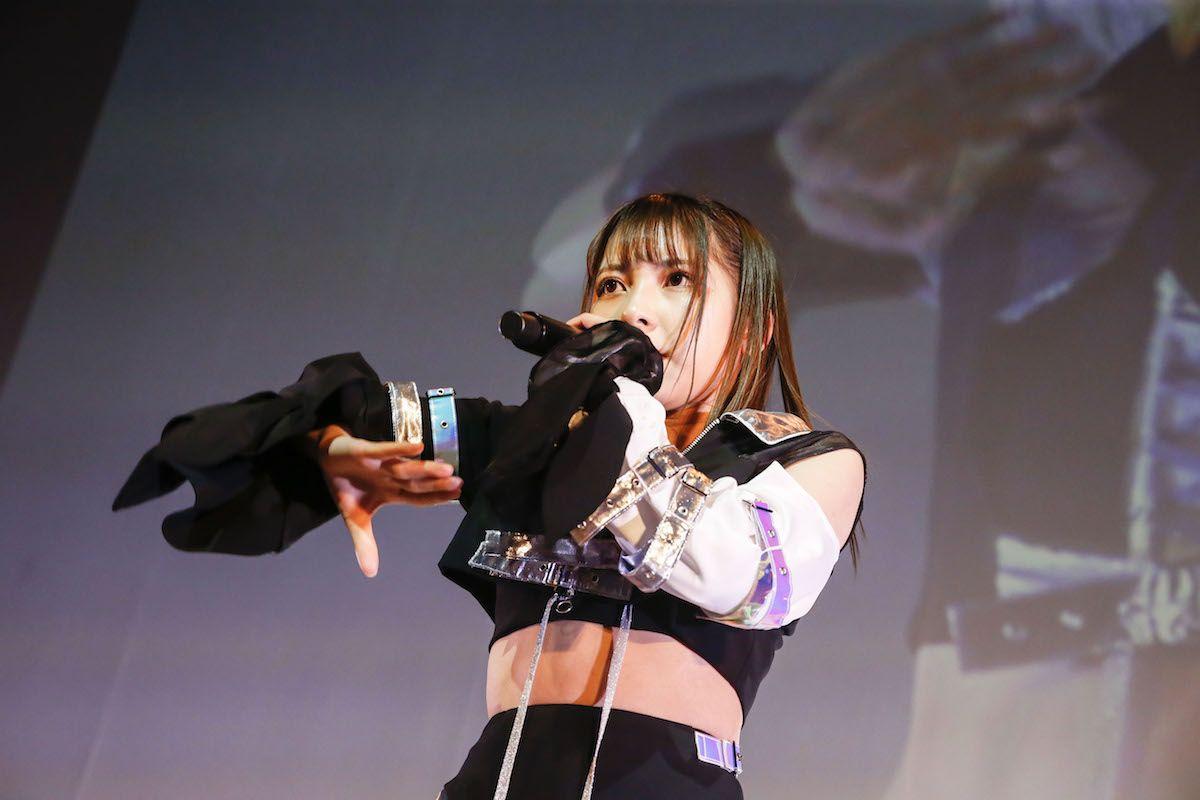 注目の5人組新人アイドル「#2i2」、サンリオピューロランドでデビューライブを開催!【画像18枚】の画像012