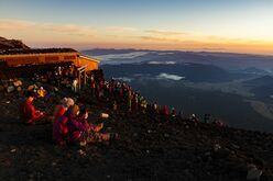【コロナ禍の登山】 この夏、富士山の山小屋はどうなる? 富士山八合目の「太子舘」に聞いてみた <富士山>