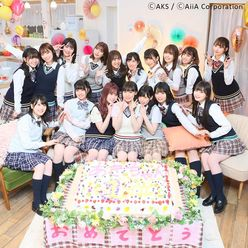 豊永阿紀が主演!HKT48スマホゲーム新CMが、5月17日より全国で放送開始
