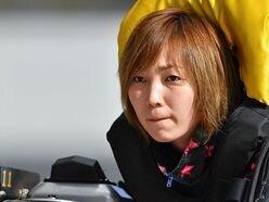 美麗女子レーサー清埜翔子「3コースから握って回りたい!」