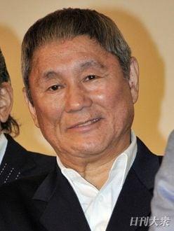 """津田寛治が告白、ビートたけしの""""男気エピソード""""に感動!"""