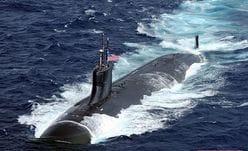 ジオン軍・ゴッグVS米軍・原子力潜水艦、もし戦ったら勝つのはどっち?