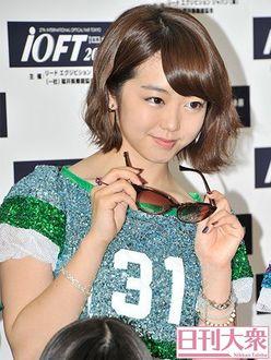 "AKB48・峯岸みなみ、坊主に続く""二度目のみそぎ""を予想する声"