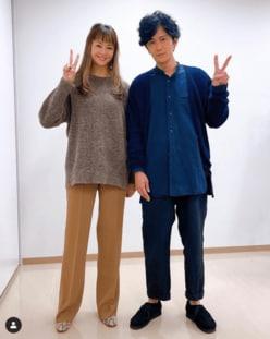 """稲垣吾郎、""""公開処刑人""""観月ありさと並ぶも意外な結果に!?「レア2ショット」に反響"""
