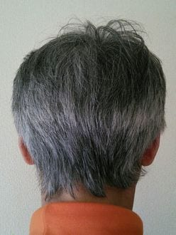 中居正広「白髪を出したいけど…」SMAPとしての葛藤を告白