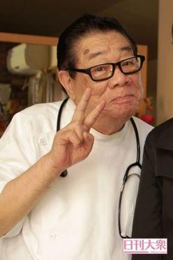 追悼・ケーシー高峰さん「全身芸人伝説」ビートたけしも「あの人にはかなわねえ」