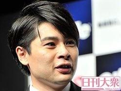 平成ノブシコブシ・吉村崇、成人男性向けサイトで「ワンクリック詐欺」に遭遇!?