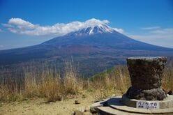 富士山の「東西絶景」2つの湖に立つブラボーな「パノラマ台」<山梨県・精進湖と山中湖 前編>【今日も山旅気分vol.5】