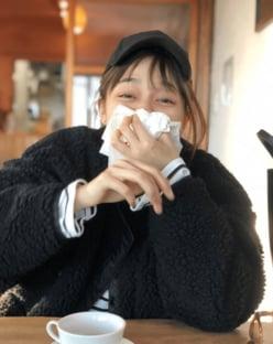 """川口春奈、""""ひっどい顔""""のすっぴんに衝撃走る"""