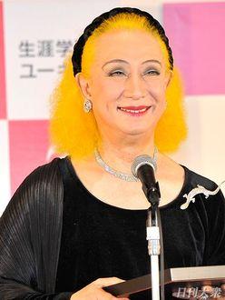 美輪明宏と畑正憲はタメ年だった!? 80歳以上でも元気な芸能人たち