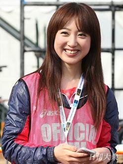 さまぁ~ず「川田裕美アナはダサいからいい」絶賛で芸人転向!?