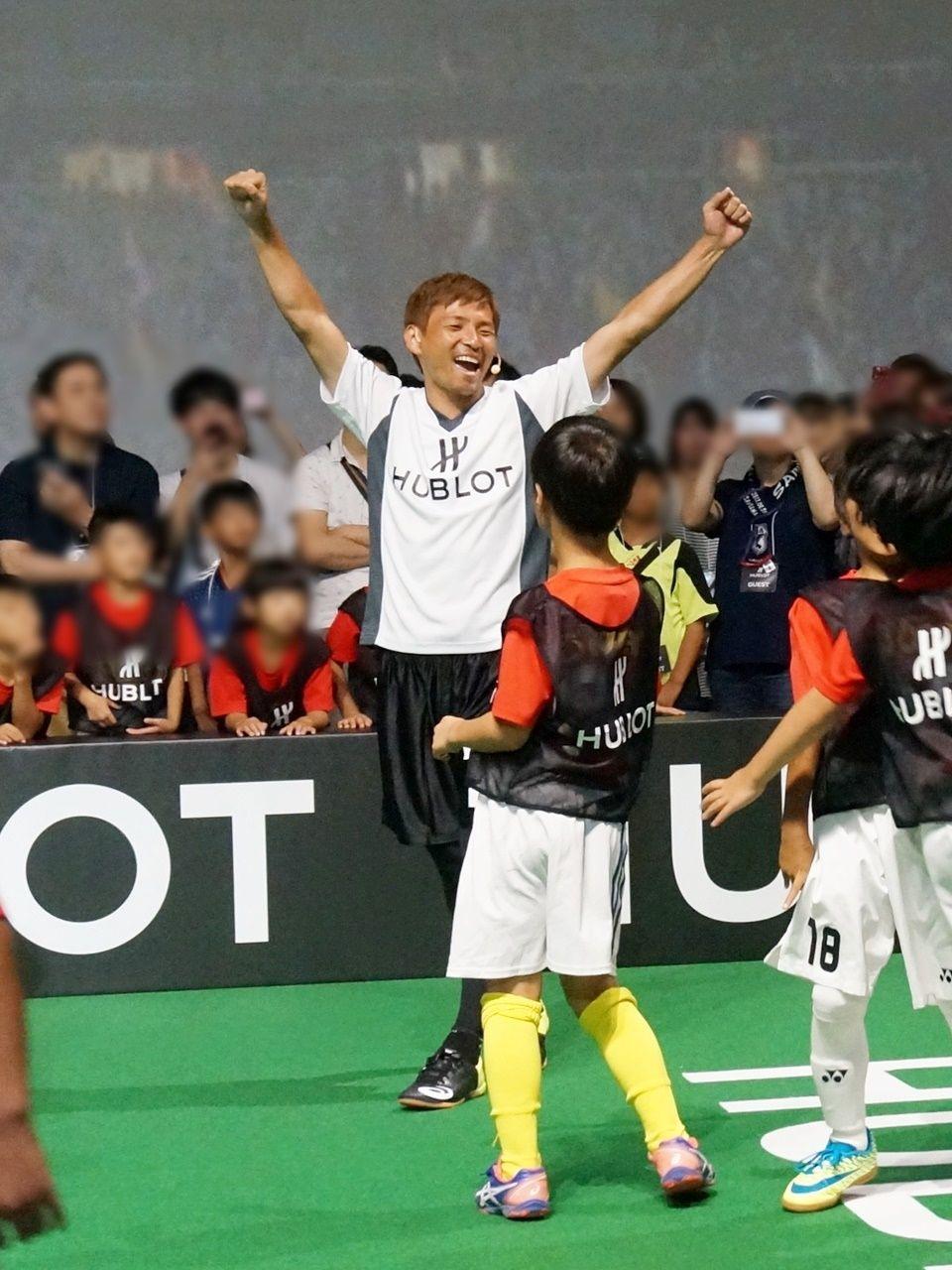 サッカー日本代表・大迫「妻とのハンパない秘話」の画像004