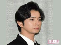 嵐の松本潤「NHK大河ドラマ主演」発表があまりに早すぎる理由