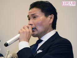 """貴乃花親方26年ぶり""""一面クラッシャー""""にスポーツ紙大パニック!"""