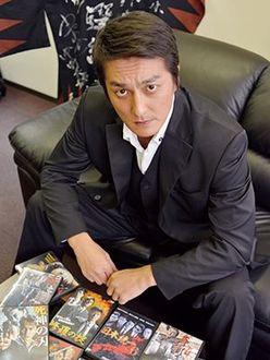 気張らない『人間力』 本宮泰風(俳優)