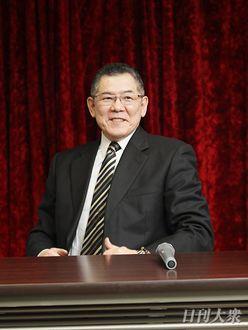警察小説の旗手・今野敏「作家生活40年の軌跡」