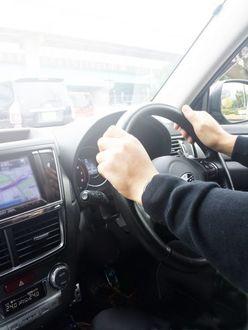 タクシー、トラック、バス…職業ドライバーたちの「過酷すぎる実態」