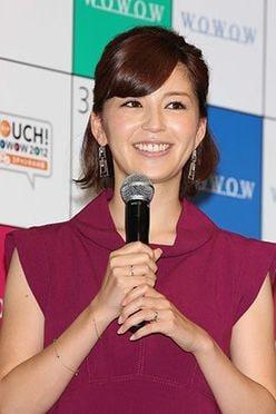 中野美奈子アナが、フジテレビ時代に青山墓地で遭った恐怖体験とは?