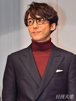 高橋一生は「めちゃくちゃいい男」TKO木本武宏が大河共演裏話を告白
