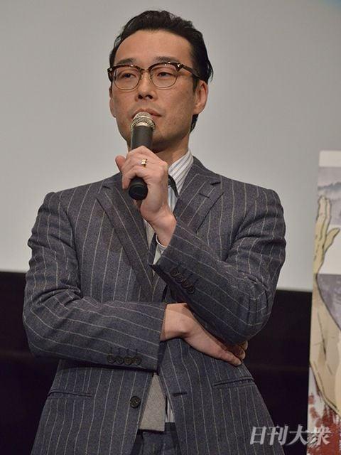 """『ルパン三世』石川五ェ門の""""新事実""""が明らかに!?の画像003"""