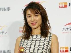 女優・内山理名「農家の皆さんのことを尊敬します」熱く語ったワケ