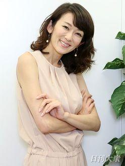 大河内奈々子「昔の写真集は子どもに見られないところに…(笑)」ズバリ本音で美女トーク