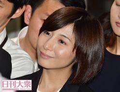 元乃木坂46アナが「期待外れ」で「女子アナ墓場」に飛ばされた!?