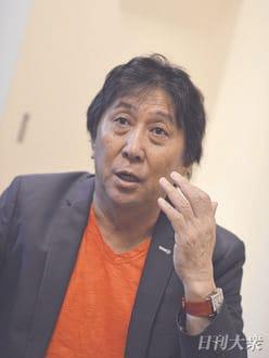 松尾雄治(ミスターラグビー)「長嶋茂雄さんやビートたけしさんにお世話になりました」教えを乞う人間力