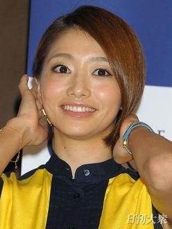 眞鍋かをり、篠原涼子「略奪婚を成功させた」女性タレントたち