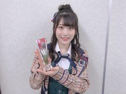 AKB48山田菜々美とHKT48小田彩加ほか、あの子とあの子は生年月日が一緒!【2月編】