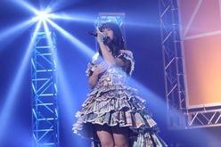 SKE48松村香織が卒業曲『ありがとうは言いたくない』を熱唱!【写真16枚】