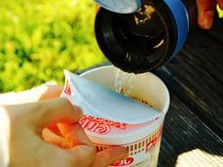 カレーか、しょうゆか、シーフードか?『日清カップヌードル』一番好きな味ランキング!
