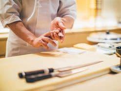 阿部桃子「高級寿司にケチャップ」で、職人も絶句!