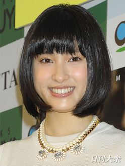 NHK朝ドラ主演女優、土屋太鳳(20)が「初めての朝帰り」