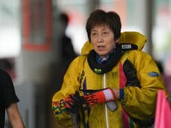 渡辺千草、ボートレース多摩川G3オールレディースで「1000勝を達成したい」