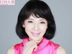由美かおる「韓流ドラマは『水戸黄門』とは違った魅力」ズバリ本音で美女トーク