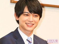 吉沢亮、超絶ナルシスト発言でもファンは熱狂「そこもたまらない」