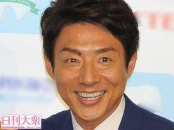 稲垣吾郎も動揺! 松岡修造のテンションの低さに「今カメラ回ってますよ」
