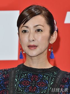 斉藤由貴「うそつき!」安住紳一郎アナの適当な発言に激怒!?