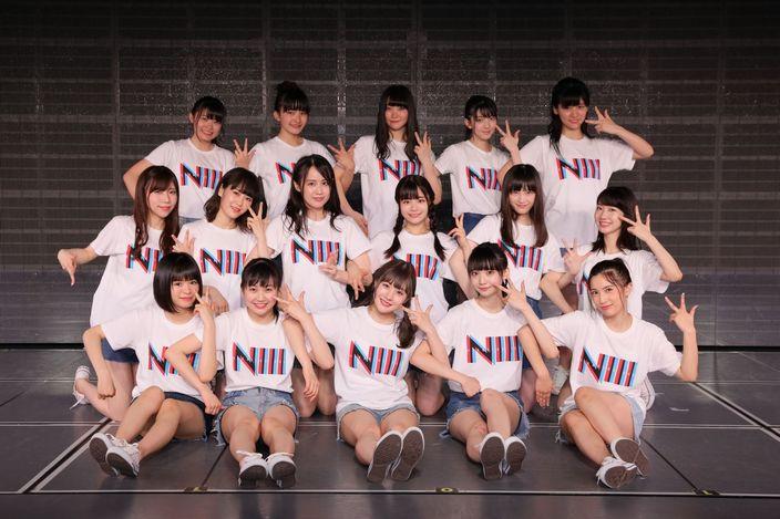 NGT48新体制本格始動、研究生から8名が昇格!【写真19枚】