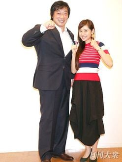 小橋建太「最初の骨折は三沢さんのエルボーでした」麻美ゆまのあなたに会いたい!