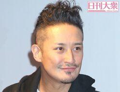 TOKIO松岡、ミタゾノは激怒?ヒガシにカンチョ―…悪辣イタズラ三昧!!